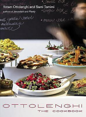 Ottolenghi: The Cookbook by Ottolenghi, Yotam; Tamimi, Sami