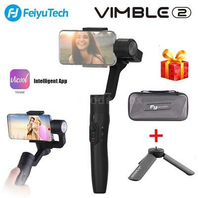 Feiyu Vimble 2 3-Axis Extentable Handheld Gimbal Stabilizer for Smartphones J1F4