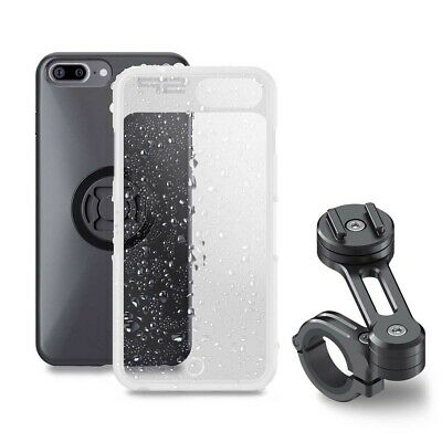 SP Connect Moto Bundle iPhone 8+ 7+ 6S+ Holding Protective Case Cover Motorcycle