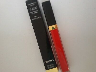 Chanel  Rouge Coco Gloss n. 752