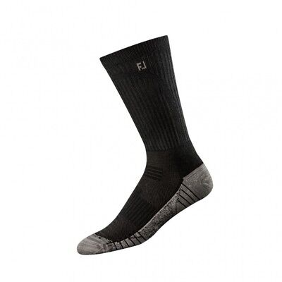 FootJoy Herren TechSof Tour Socken