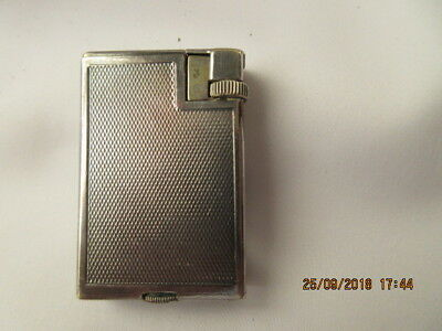 Dunhill London Benzina Made In Switzerland Anno 1945/50