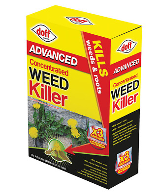 Doff  Advanced Concentrated Weed Killer