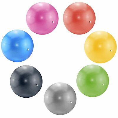 Soft Pilates & Yoga Ball Übungsball Yogaball Therapieball Gymnastikball Fitness