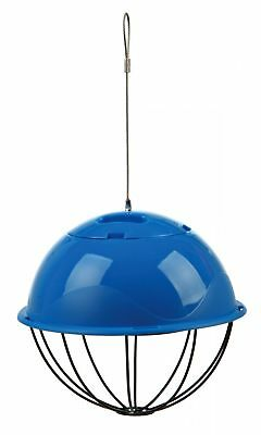 Trixie Metal and Plastic Food-Ball, 16 cm