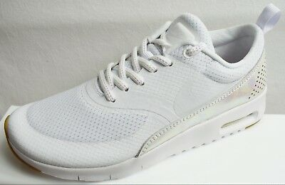 Nike Air Max Thea Se Junior Trainers Brand New Size Uk 4 (Df8) - S