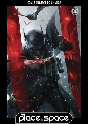 Batman, Vol. 3 #57B - Mattina Variant  (Wk42)