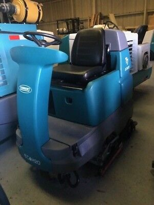 """Tennant T7 Floor Scrubber - Remanufactured FREE SHIPPING* 32"""" CYL"""