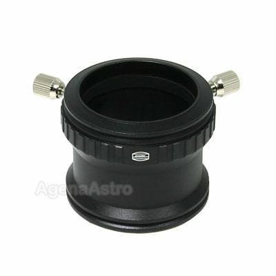 "Baader 2"" Deluxe Clamping Eyepiece Holder (SCT Visual Back) # T2-17 2408140"