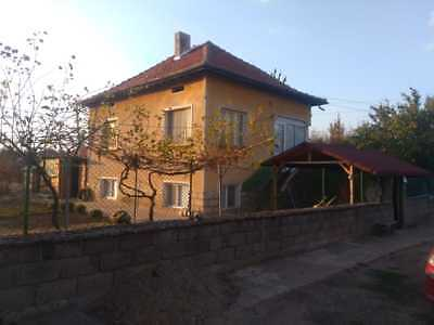 Renovated House For Sale In Vratsa Area, Villa And Land Bulgaria