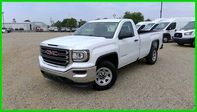 2017 GMC Sierra 1500  2017 GMC Sierra 5.3L V8 RWD a bunch of these lowest price on EBAY!