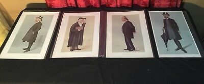 Viscount Portman /'An old Master/' Fox hunters 1898 VANITY FAIR SPY CARTOON