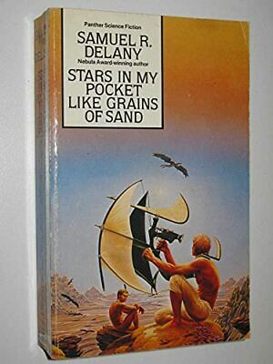 Stars in My Pocket Like Grains of Sand by Delany, Samuel R. Hardback Book The