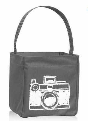 Thirty one Little carry-all Caddy utility mini tote bag 31 gift Camera new bb