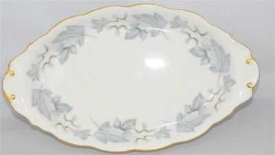 Royal Albert Silver Maple Regal Tray ( 2 Available )