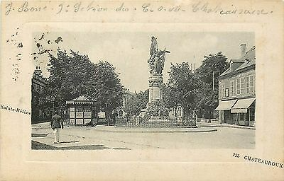 36 Chateauroux
