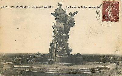 16 Angouleme Monument Carnot