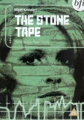 The Stone Tape [DVD] [1972] - New - Sealed - All Regions