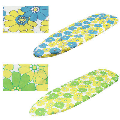 Ironing Iron Board Cover Easy Fitted 140*50cm Ultra Thick Heat Retaining Felt