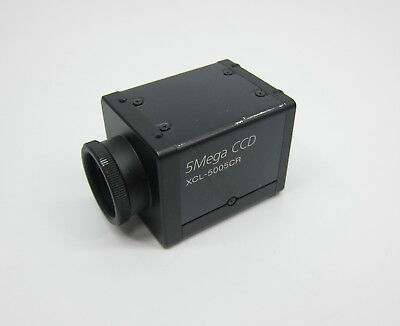Sony XCL-5005CR Color Camera Link Camera
