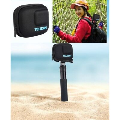 Mini Portable Storage Bag Protective Carrying Case for GoPro Hero 6 5 Camera TW