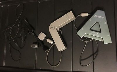 Performance Multiplayer 4 Player Adapters for Playstation 1 Official PS1 Bundle