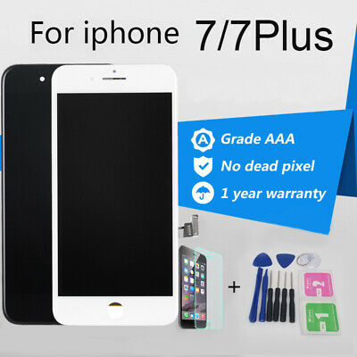 OEM LCD Display Touch Screen Digitizer Assembly Replacement for iPhone 6 6S Plus