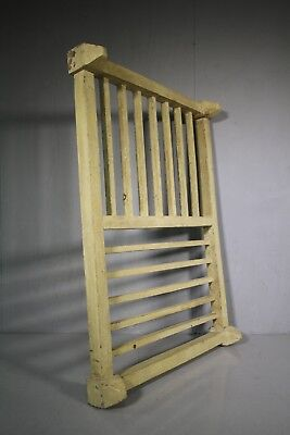 Early 19th Century Antique Drying / Bacon Rack