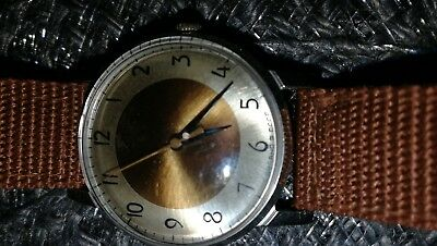Collection of Vintage RUSSIAN, Eastern European watches