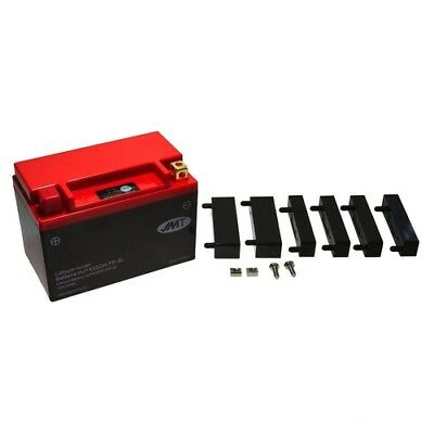 Battery Motorcycle Ytx20Ch-Fp Jmt Lithium Ion Battery For Triumph Tiger 800