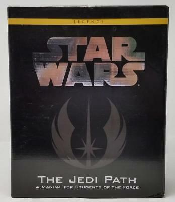 Star Wars: The Jedi Path : A Manual for Students of the Force