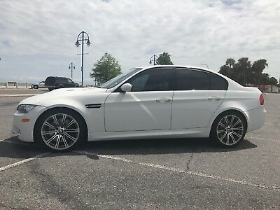 2011 BMW M3  No accidents, clean carfax and autocheck. Service records, Best color combo.