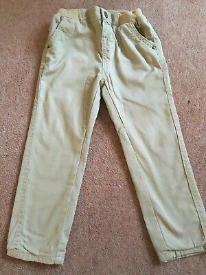 Boys Mothercare Trousers 2-3 Years