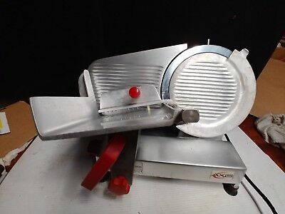 Axis Ax-S10 Deli Meat Slicer