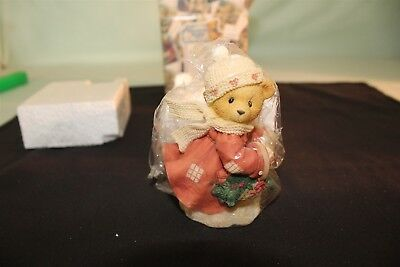 Cherished Teddies Enesco - Shirley These Are The Best Kind Of Days 533777