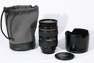 Canon EF 24-70mm f/2.8 L I USM Lens - With Free Shipping!