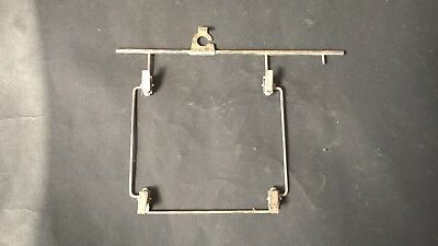 "Photographic film Kodak holder 5""x4"""