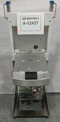 TDK Corporation TAS300 300mm Wafer Load Port Copper No Transponder or Cover Used