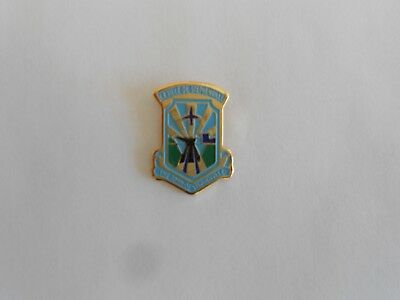 Town of Stephenville Newfoundland pin