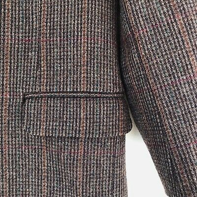 Men's Wool Multi-Coloured Thick suit Jacket coat ***GREAT Condition!!***