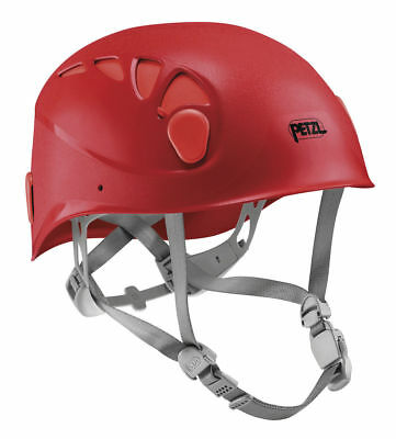 Casque Elios Petzl A42B Taille 1 rouge fabrication 2017