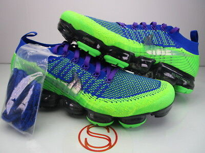 huge selection of af3ab 5c7fb DS NIKE AIR Vapormax Flyknit DB DOERNBECHER 10.5