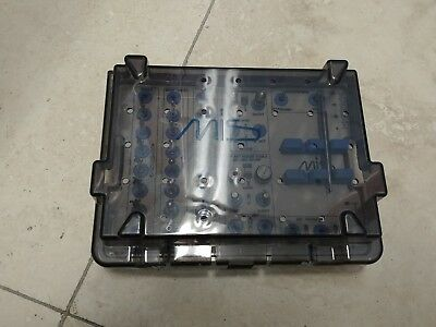 MIS Implant surgical kit