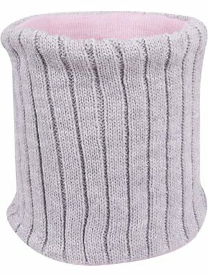 Kids Girl Knitted Winter Warm Neck Scarf Shawl Cowl Snood ONE SIZE GL-38 GL-40