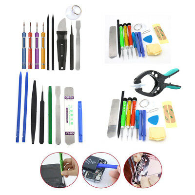 Repair Opening Pry Tools Screwdriver Kit Set for Mobile Cell Phone iPhone XS X 8
