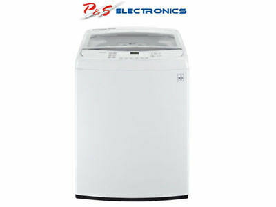 LG WTG9532WH 9.5kg Top Load Washing Machine with 6 Motion Direct Drive