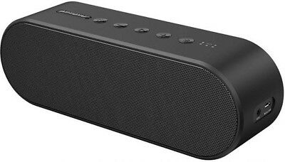 Aptoyu Wireless Bluetooth 4.2 Portable 20W Speakers with with Built-in Mic - NEW