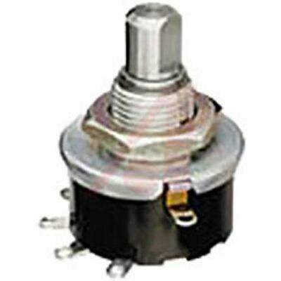 Grayhill, 10 Position Rotary Switch, Solder Lug