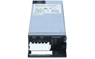 CISCO - PWR-C2-640WDC - 640-W DC power supply module