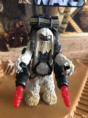 Star Wars Rogue One Moroff 2016 Action Figure Hasbro Kenner 155
